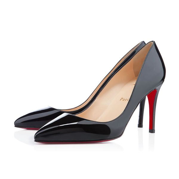 Christian Louboutin Pumps Pigalle 85mm Black Heels